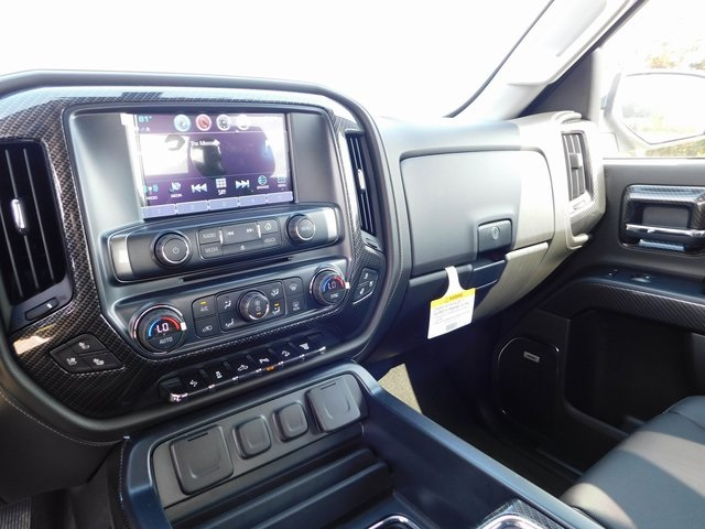 2018 Silverado 2500 Crew Cab 4x4,  Pickup #GT02521 - photo 22