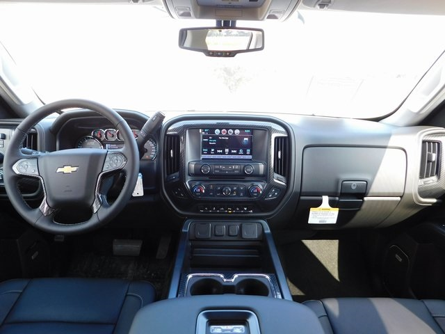 2018 Silverado 2500 Crew Cab 4x4,  Pickup #GT02521 - photo 4