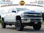 2018 Silverado 2500 Crew Cab 4x4,  Pickup #GT02521 - photo 1