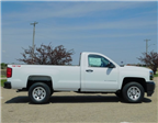 2018 Silverado 1500 Regular Cab 4x4,  Pickup #GT02542 - photo 3