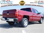 2018 Silverado 1500 Double Cab 4x4,  Pickup #GT02630 - photo 1