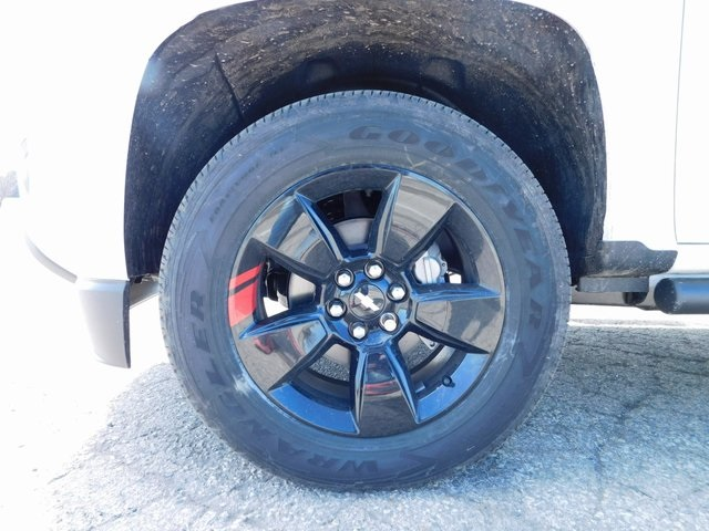 2018 Colorado Crew Cab 4x4,  Pickup #GT02633 - photo 13
