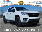 2018 Colorado Crew Cab 4x4,  Pickup #GT02633 - photo 1