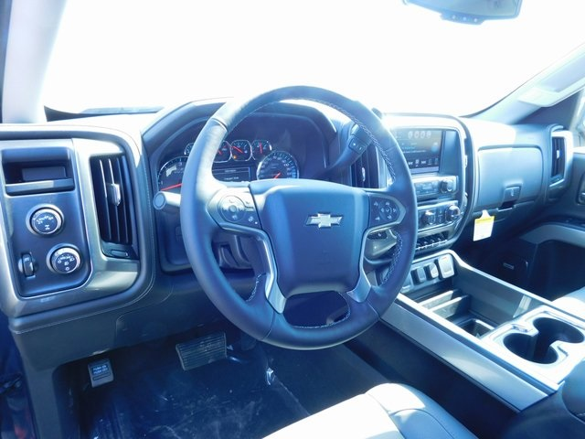 2018 Silverado 1500 Crew Cab 4x4,  Pickup #GT02647 - photo 5
