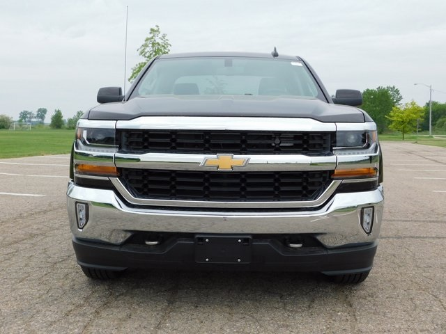 2018 Silverado 1500 Double Cab 4x4,  Pickup #GT02683 - photo 13