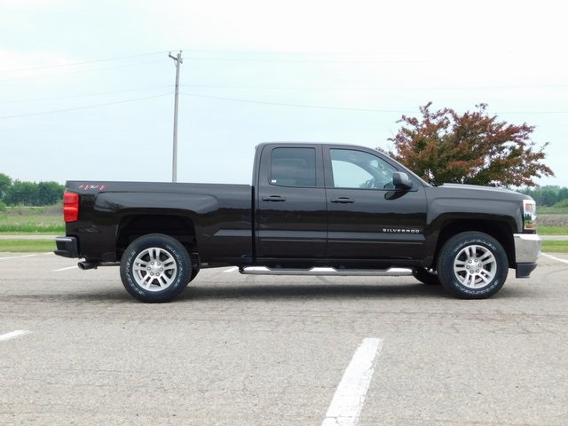 2018 Silverado 1500 Double Cab 4x4,  Pickup #GT02683 - photo 3