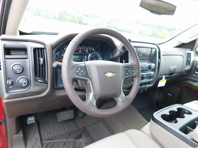 2018 Silverado 1500 Double Cab 4x4,  Pickup #GT02684 - photo 5