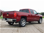 2018 Silverado 1500 Double Cab 4x4,  Pickup #GT02684 - photo 1