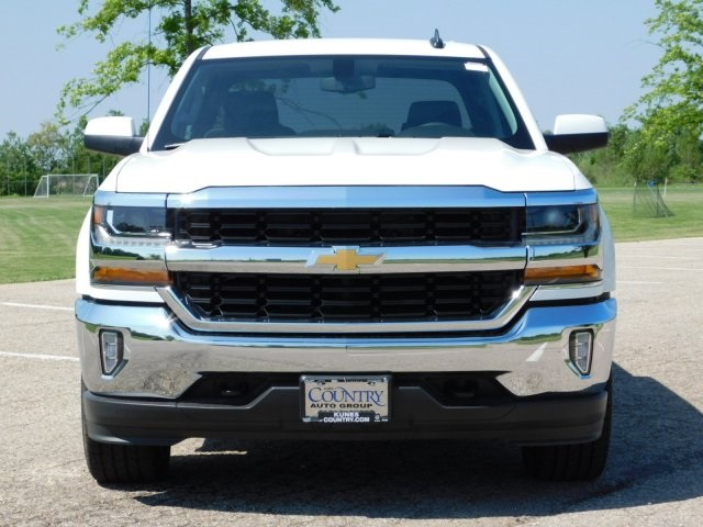 2018 Silverado 1500 Crew Cab 4x4,  Pickup #GT02692 - photo 11