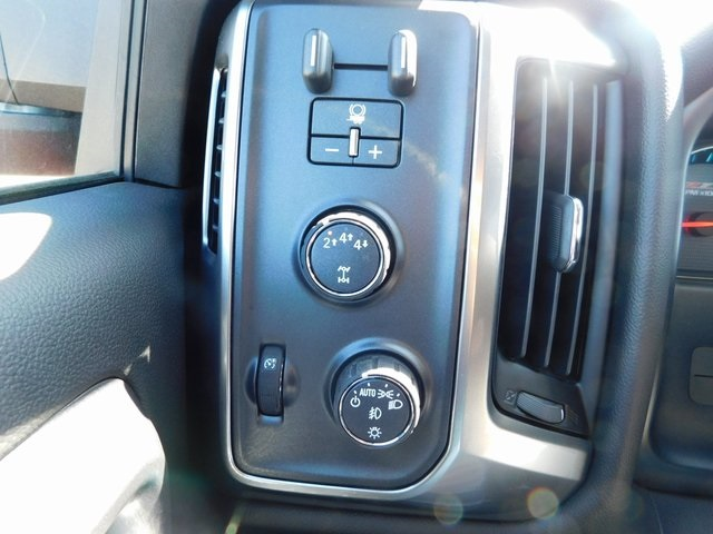 2018 Silverado 2500 Crew Cab 4x4,  Pickup #GT02751 - photo 20