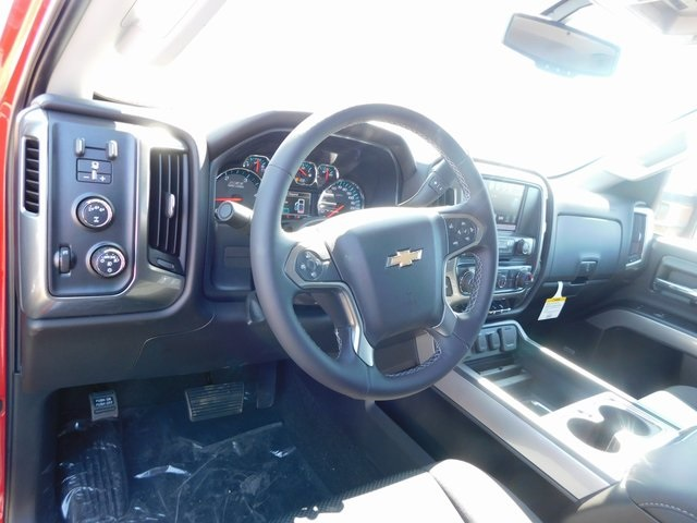 2018 Silverado 2500 Crew Cab 4x4,  Pickup #GT02751 - photo 5