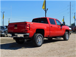 2018 Silverado 2500 Crew Cab 4x4,  Pickup #GT02751 - photo 1