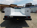 2018 Silverado 3500 Regular Cab DRW 4x2,  Monroe MSS II Service Body #GT02761 - photo 11