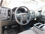 2018 Silverado 3500 Regular Cab DRW 4x2,  Monroe MSS II Service Body #GT02761 - photo 4