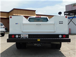 2018 Silverado 3500 Regular Cab DRW 4x2,  Monroe MSS II Service Body #GT02761 - photo 6