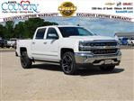 2018 Silverado 1500 Crew Cab 4x4,  Pickup #GT02810 - photo 1