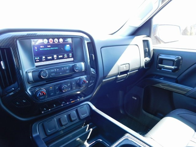 2018 Silverado 1500 Crew Cab 4x4,  Pickup #GT02816 - photo 5
