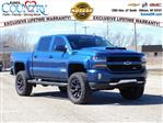 2018 Silverado 1500 Crew Cab 4x4,  Pickup #GT02816 - photo 1