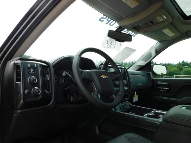 2018 Silverado 1500 Crew Cab 4x4,  Pickup #GT02817 - photo 18