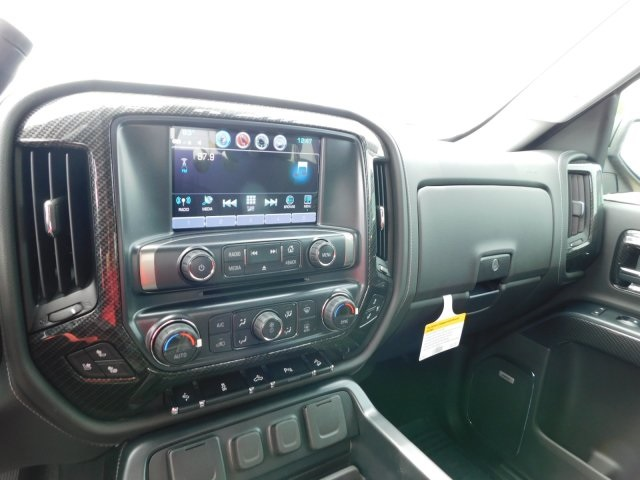 2018 Silverado 1500 Crew Cab 4x4,  Pickup #GT02817 - photo 20