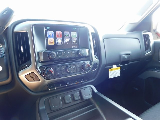 2018 Silverado 1500 Crew Cab 4x4,  Pickup #GT02826 - photo 18