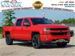 2018 Silverado 1500 Crew Cab 4x4,  Pickup #GT02826 - photo 1
