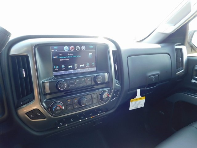 2018 Silverado 1500 Crew Cab 4x4,  Pickup #GT02834 - photo 17