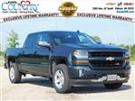 2018 Silverado 1500 Crew Cab 4x4,  Pickup #GT02834 - photo 1