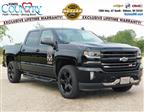 2018 Silverado 1500 Crew Cab 4x4,  Pickup #GT02844 - photo 1