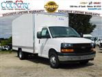2018 Express 3500 4x2,  Bay Bridge Cutaway Van #GT02858 - photo 1