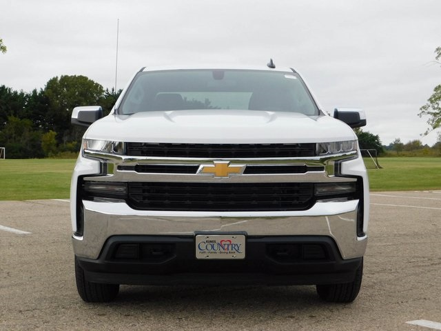 2019 Silverado 1500 Crew Cab 4x4,  Pickup #GT02885 - photo 10