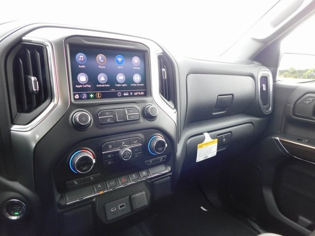 2019 Silverado 1500 Crew Cab 4x4,  Pickup #GT02885 - photo 18