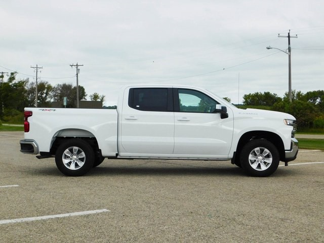 2019 Silverado 1500 Crew Cab 4x4,  Pickup #GT02885 - photo 3