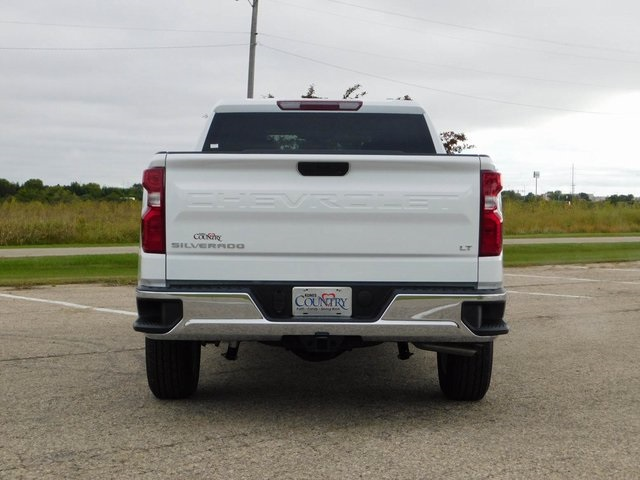 2019 Silverado 1500 Crew Cab 4x4,  Pickup #GT02885 - photo 8