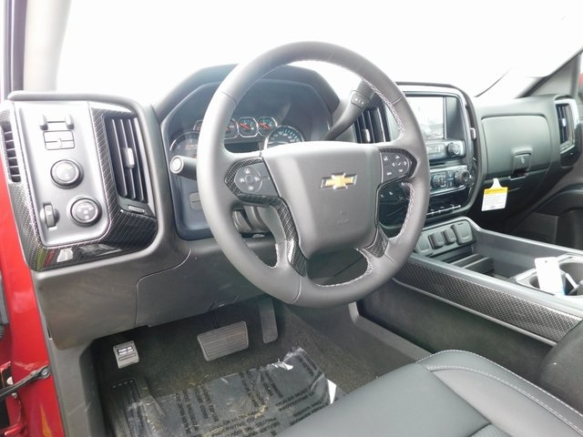 2018 Silverado 1500 Crew Cab 4x4,  Pickup #GT02893 - photo 4