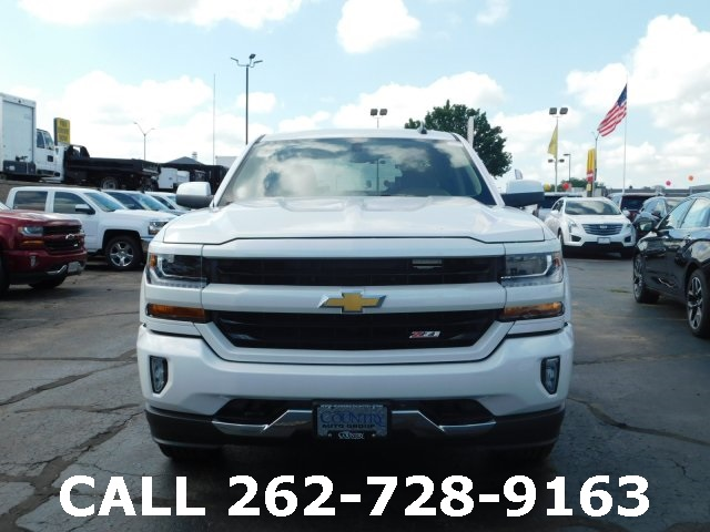 2018 Silverado 1500 Crew Cab 4x4,  Pickup #GT02895 - photo 11
