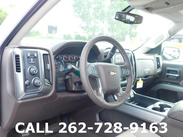 2018 Silverado 1500 Crew Cab 4x4,  Pickup #GT02895 - photo 15