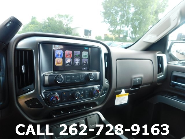 2018 Silverado 1500 Crew Cab 4x4,  Pickup #GT02895 - photo 16