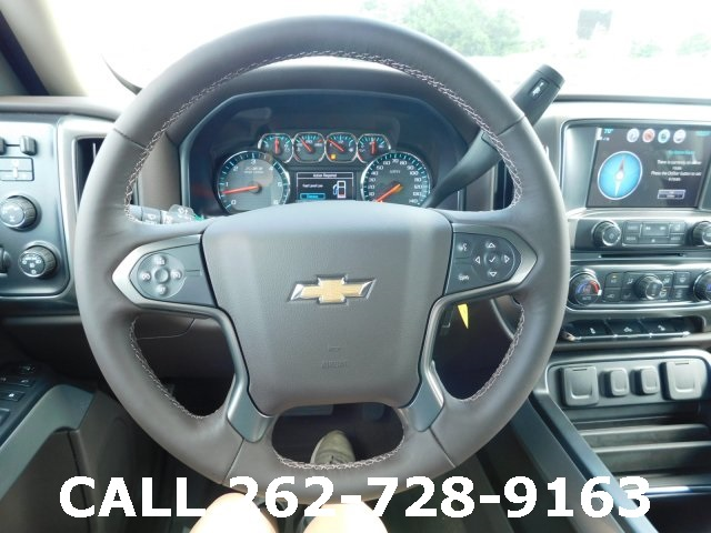 2018 Silverado 1500 Crew Cab 4x4,  Pickup #GT02895 - photo 22