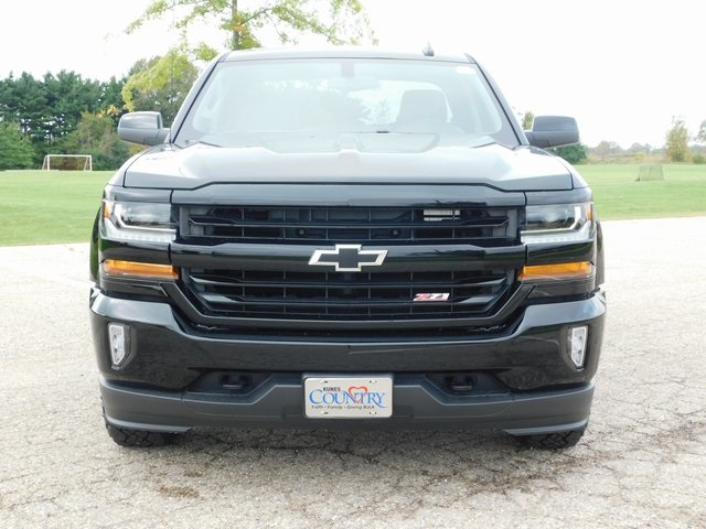 2019 Silverado 1500 Double Cab 4x4,  Pickup #GT02897 - photo 10