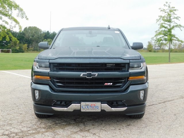 2019 Silverado 1500 Double Cab 4x4,  Pickup #GT02898 - photo 10