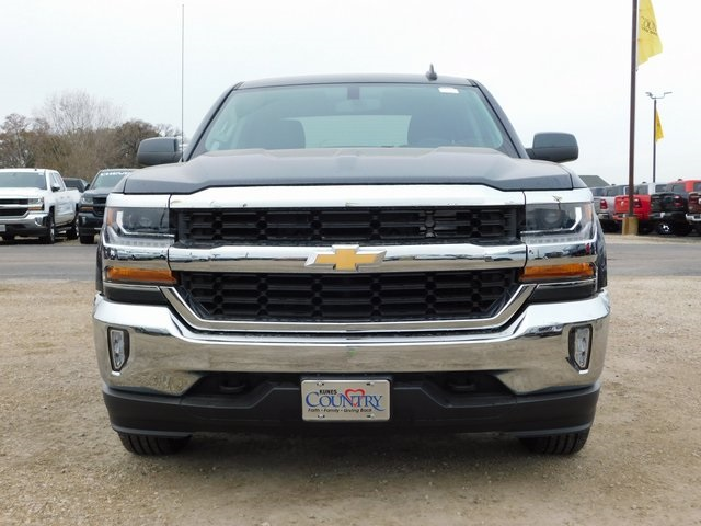 2018 Silverado 1500 Crew Cab 4x4,  Pickup #GT02966 - photo 12