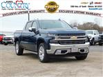 2019 Silverado 1500 Crew Cab 4x4,  Pickup #GT02970 - photo 1