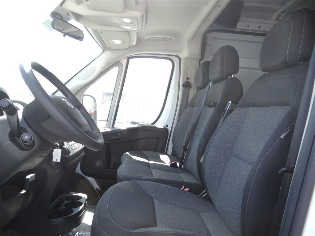 2018 ProMaster 3500 High Roof FWD,  Empty Cargo Van #,R1775T - photo 16