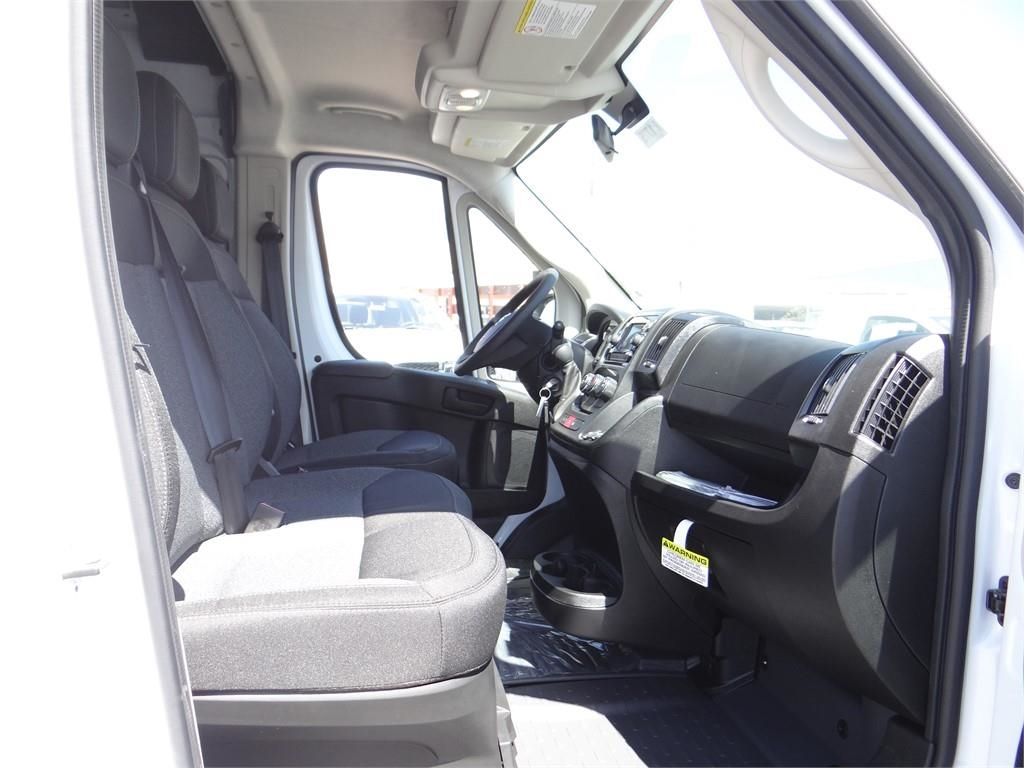 2018 ProMaster 3500 High Roof FWD,  Empty Cargo Van #,R1775T - photo 20
