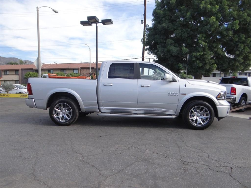 2018 Ram 1500 Crew Cab 4x4,  Pickup #R1564 - photo 3
