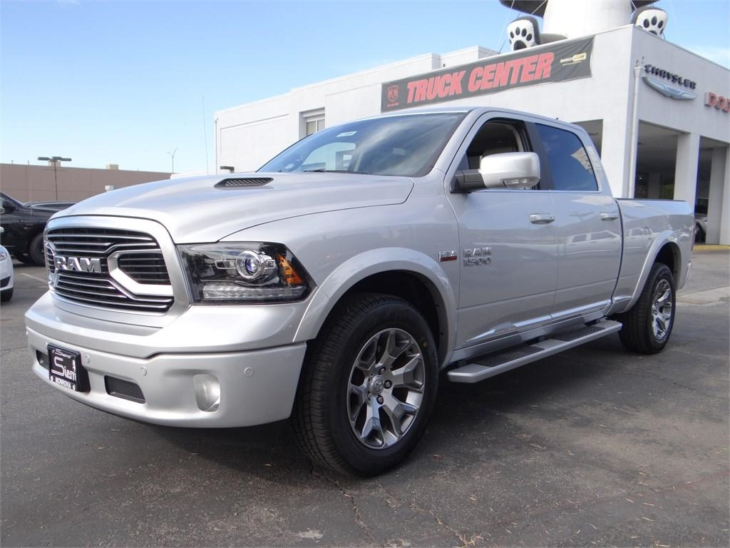 2018 Ram 1500 Crew Cab 4x4,  Pickup #R1564 - photo 5