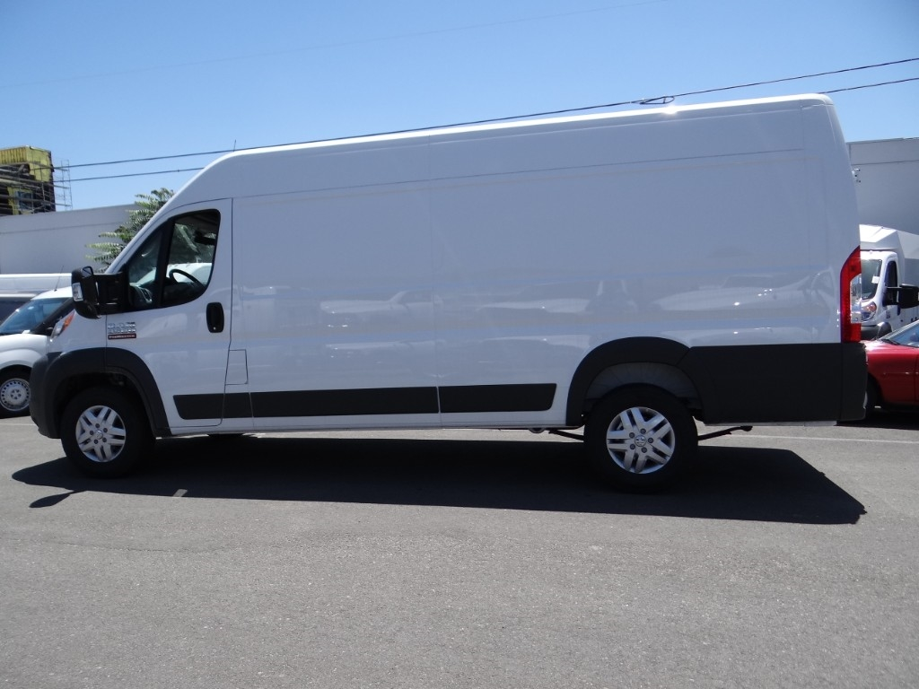 2018 ProMaster 3500 High Roof FWD,  Empty Cargo Van #R1577T - photo 6