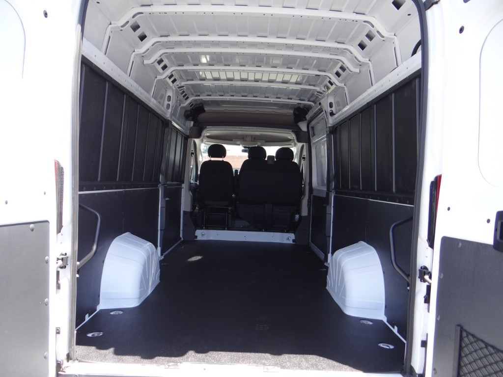 2018 ProMaster 3500 High Roof FWD,  Empty Cargo Van #R1577T - photo 2