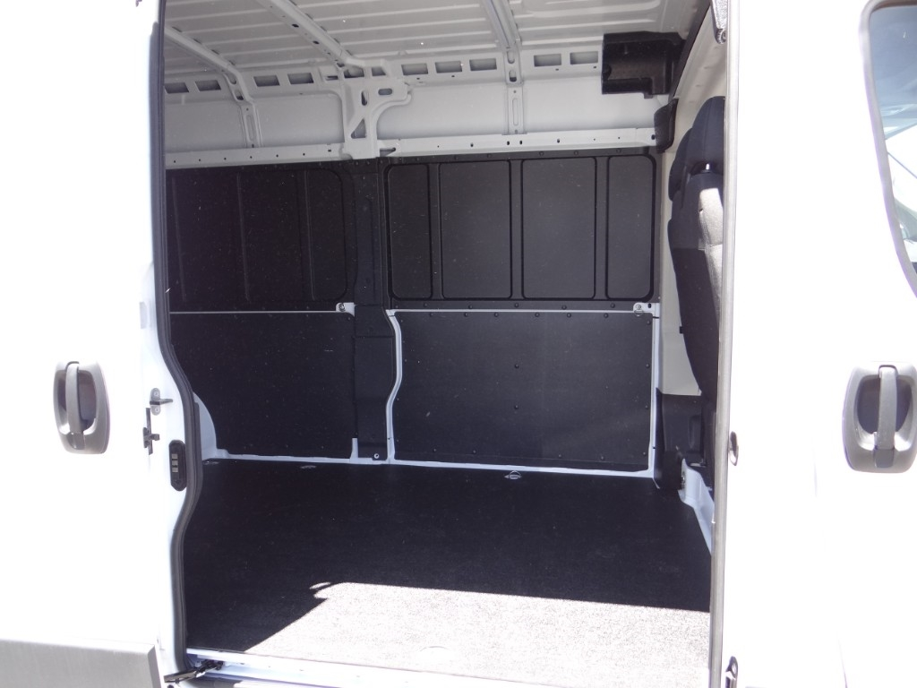 2018 ProMaster 3500 High Roof FWD,  Empty Cargo Van #R1577T - photo 15